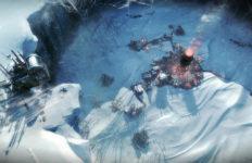 """Atmosphärisches Endgame von """"Frostpunk"""" in Entwickler-Video enthüllt"""