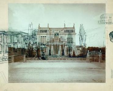 1968 bis 2018: das Museum Villa Stuck feiert seinen 50. Geburtstag