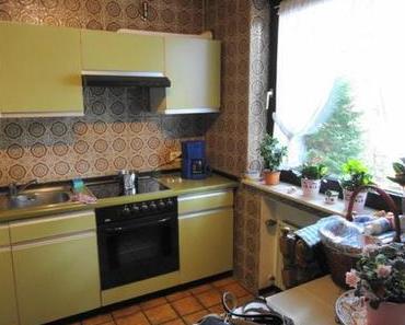 Sanierung Küche