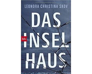 "Leserrezension zu ""Das Inselhaus"" von Leonora Christina Skov"