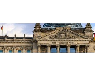 Staatliche Fehlleistungen der deutschen Politik