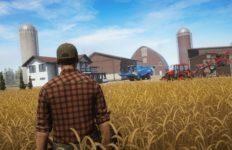 Pure Farming 2018 wurde international veröffentlicht (German Launch-Trailer)