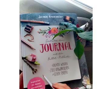 Gestalte dein Journal mit der Bullet-Methode!