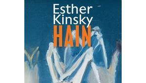 "Esther Kinsky: Preis Leipziger Buchmesse 2018 ""Hain"""