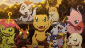 Weitere FuturePaks Digimon-Franchise angekündigt