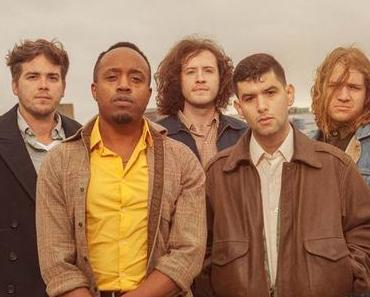 DURAND JONES & THE INDICATIONS | DELUXE VERSION DES SELBSTBETITELTEN DEBÜT ALBUMS // 2 Videos + full Album stream