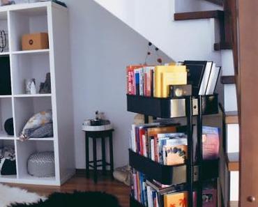 bücherregal -  ikeahack {interior} ...