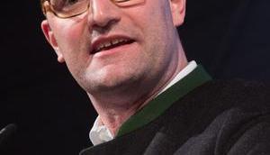 Jens Spahn christlich-konservativem Gruseltrip