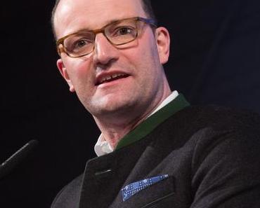 Jens Spahn auf christlich-konservativem Gruseltrip