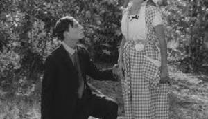 Verhinderte Trauung (1920)