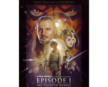 Die Star Wars Saga