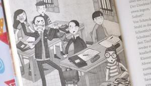 entführte Lehrerin Neues unlangweiligsten Schule Welt