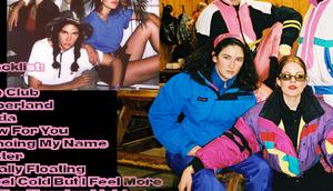 """Tanzen Ski-Resort Hinds veröffentlichen Video Single """"The Club"""""""