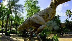 Hype kommenden Jurassic World Film Phänomen Genres