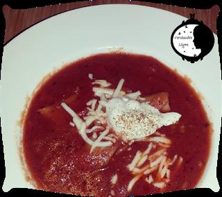 #8 Rezept - Lasagnesuppe