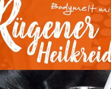 »Schneeflocke«, Bodymelt mit Rügener Heilkreide