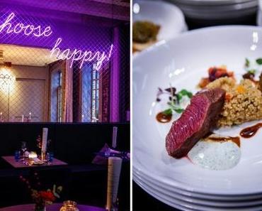 Beef Party im Restaurant Heyligenstaedt, Gießen