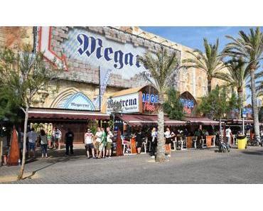 Mehrere Hotelketten zeigen Interesse am Kauf des Megaparks