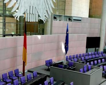 Bundestag lehnt Ende der Zeitumstellung ab
