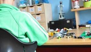 verschwunden Mützen Selbstorganisation Grundschule