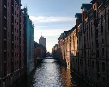 Hamburg meine Perle – die Speicherstadt von ihrer kulinarischen Seite [Reisebericht]