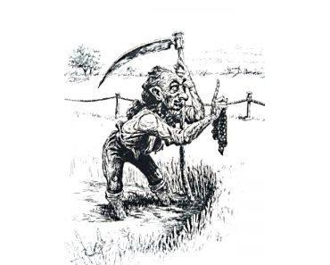 Der Bauer und der Boggart