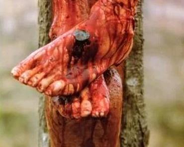 "Karfreitag - Jesu Kreuztod - Markus-Söder-Kreuz-Tag And all together now: ""Happy Holy Bloody Friday"""