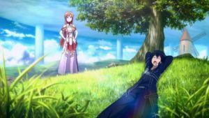 Sword Art Online bei der Anime-Nacht auf ProSieben MAXX verhältnismäßig gut gestartet