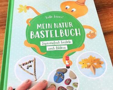 Basteln mit Naturmaterialien: Natalie & Kalle zeigen, wie's geht!