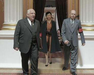 Polit-Satire par excellence in THE DEATH OF STALIN von Armando Iannucci