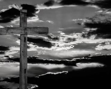 Bibeltexte für die Passionswoche – Freitag (Karfreitag)