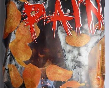 Puszta Peppers - Burning Pain Habanero *smoked chili chips*