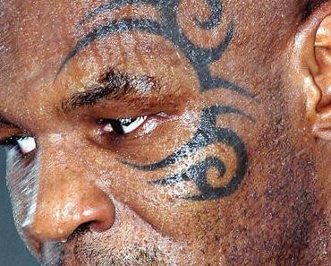"""Rezension """"Unbestreitbare Wahrheit"""" von Mike Tyson"""