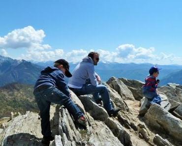 Ticino, wir kommen: 8 Blogger-Familien entdecken das Tessin