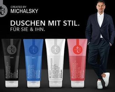 Neues von Rossmann / Michael Michalsky-t: by tetesept