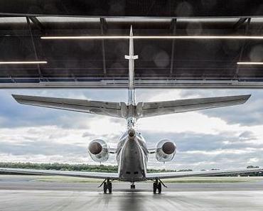 Hahn Air nimmt die Strecke Düsseldorf  Palma auf