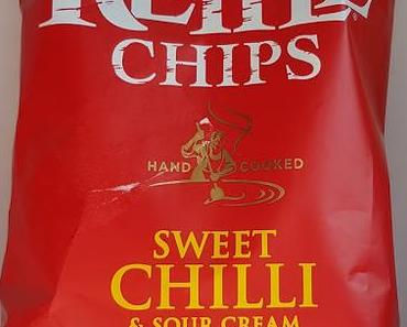 Kettle Foods - Kettle Chips Sweet Chilli & Sour Cream