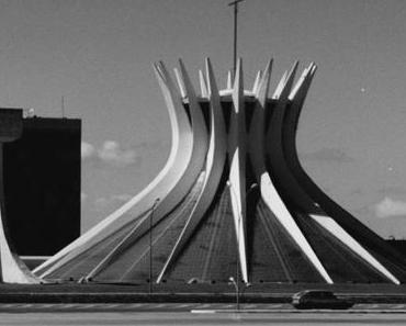 Wilfried Schwetz — Brasilia und Oscar Niemeyer