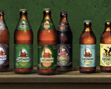 GIESINGER BRÄU Biere – Teil 3 von 3 - + + + Die Biere im Detail + + +