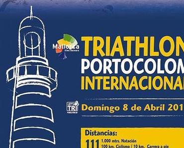 XXI. Triathlon Portocolom International