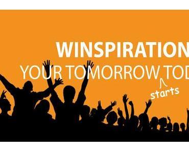 Was bedeutet überhaupt der Winspiration-Day?