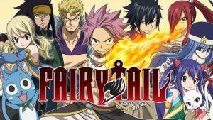 Neue Informationen zu Hiro Mashimas neuem Manga, Sequel und Spin-off zu Fairy Tail