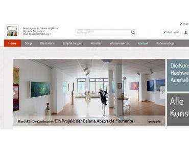Online Gallery: Die Kunstmacher
