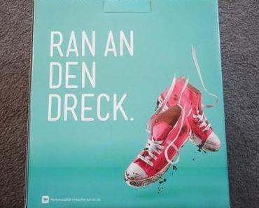 """DM Box """" Ran an den Dreck """""""