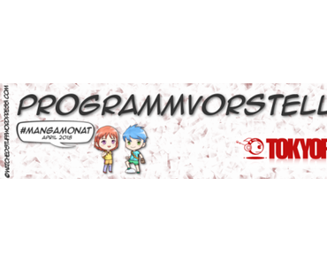 #Mangamonat Verlage: Tokyopop