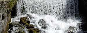 Fiumelatte, der besondere Fluss am Comer See