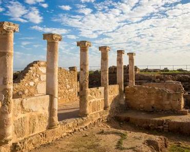 10 Dinge, die du unbedingt in deinem Zypern-Urlaub erleben solltest