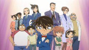 Detektiv Conan bekommt einen Spin-off Manga