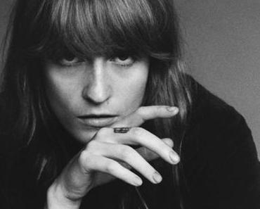 Florence And The Machine: Eröffnung