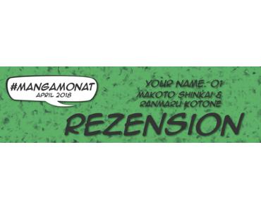 #Mangamonat Kurzrezensionen: Egmont